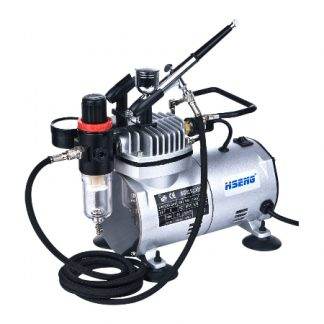 Airbrush and Compressors