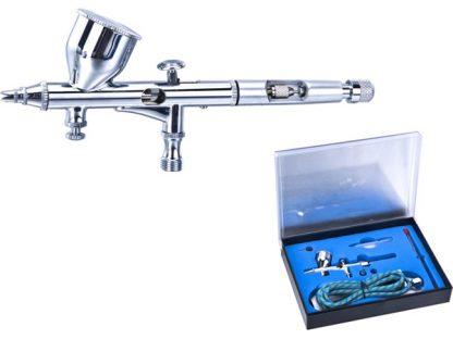 HS-80K Airbrush Kit