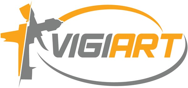 Vigiart Logo
