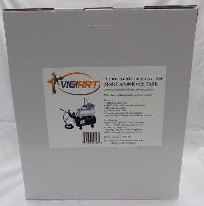 vigiart packaging AS186K