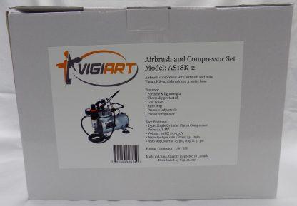 vigiart packaging AS18K-2